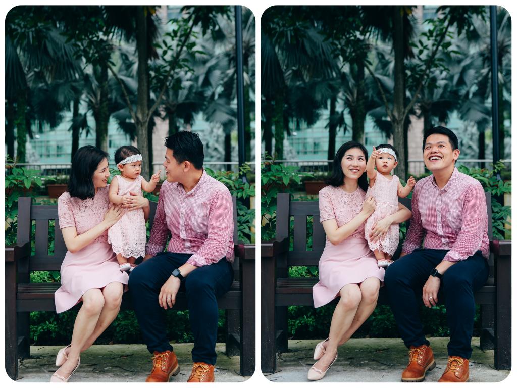 Family Photoshoot in Singapore - baby.joogostyle.com