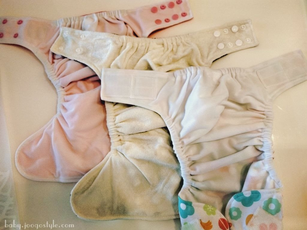 Cloth Diaper Review - baby.joogostyle