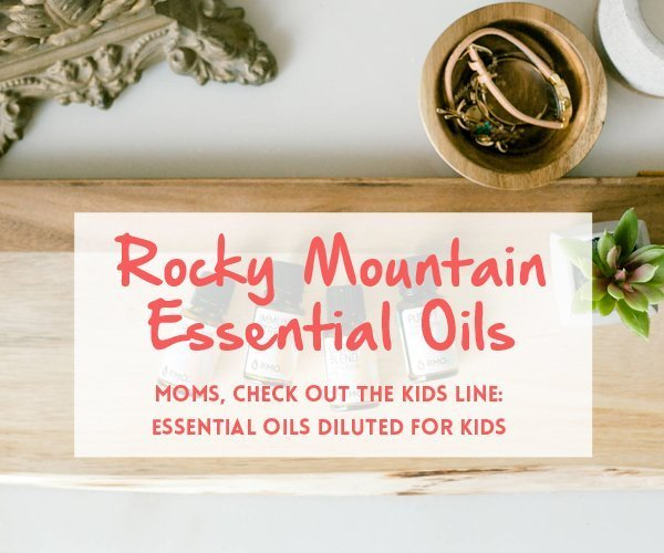 Rocky Mountain Oils