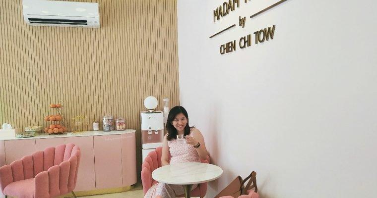 (Giveaway!) Review of Prenatal Massage at Madam Partum, Singapore